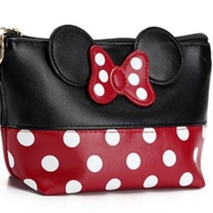 Minnie Mouse Minnie Wristlet